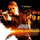 Unlocked (2017) - 454 x 701
