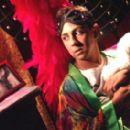 Humberto Busto stars in Manuela and Manuel.