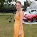 Laura Haddock – Audi Polo Challenge – Day One in Ascot - 454 x 775