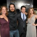 Amy Adams - The Fighter Premiere in L.A. - 06.12.2010
