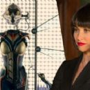 Evangeline Lilly as Hope van Dyne aka the Wasp - 454 x 237