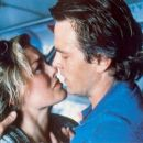 Michael Biehn and Patsy Kensit