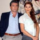 Ayça Varlier and Erkan Petekkaya