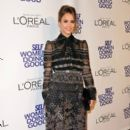 Jessica Alba: Self Magazine's 'Women Doing Good Awards