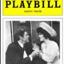 Mack and Mabel Original 1974 Broadway Cast Starring Robert Preston and Bernadette Peters - 278 x 450