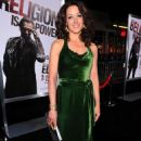 Jennifer Beals - 'The Book Of Eli' Premiere Held At Grauman's Chinese Theatre On January 11, 2010 In Hollywood, California