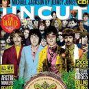Ringo Starr, Paul McCartney, John Lennon, George Harrison - Uncut Magazine Cover [United Kingdom] (September 2009)