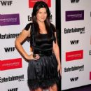 Daphne Zuniga - Entertainment Weekly And Women In Film's 7 annual pre-Emmy party at Restaurant at The Sunset Marquis Hotel on September 17, 2009 in West Hollywood, California