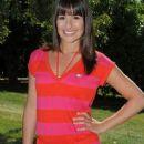 Lea Michele: Lacoste Live Lady