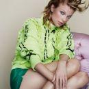 Taylor Swift - Vogue Magazine Pictorial [United Kingdom] (November 2014)