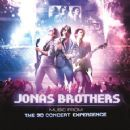 The Jonas Brothers Album - Jonas Brothers   Music From The 3D Concert Experience