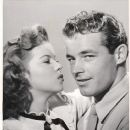 Shirley Temple and Guy Madison