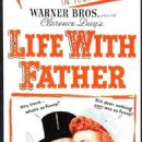 Life With Father ,Irene Dunn William Powell - 454 x 1152