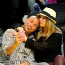 Kaley Cuoco and Bret Bollinger - 454 x 415