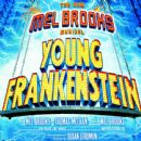 Mel Brooks - The New Mel Brooks Musical - Young Frankenstein