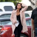 Selena Gomez Set Of The Big Short In New Orleans