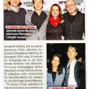 Debra Winger - Rewia Magazine Pictorial [Poland] (27 March 2019)