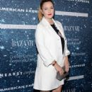 Drew Barrymore Womens Leadership Award Honoring Stella McCartney In Nyc