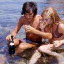 Susan George, and George Best