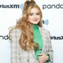 Ariel Winter at SiriusXM Studios in NYC