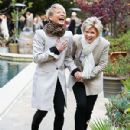 Meredith Baxter's Wedding: See the Exclusive Photos - 300 x 400