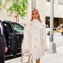 Jennifer Lopez – Out in New York City
