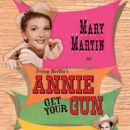 Annie Get Your Gun 1957 LIVE Television Broadcast - 454 x 629