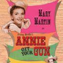 Annie Get Your Gun 1957 LIVE Television Broadcast - 454 x 629