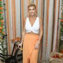 Billie Faiers – Tropicana Whole Fruit Press Launch at The Good Housekeeping Institute in London - 454 x 681