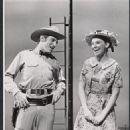 110 in the Shade Original 1963 Broadway Cast Starring Robert Horton - 454 x 556