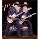 ZZ TOP AT THE BELL CENTRE, WEDNESDAY, NOVEMBER 7TH 2012