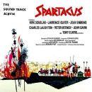 Kirk Douglas - Spartacus