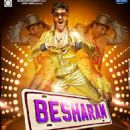 New Besharam 2013 posters - 454 x 605