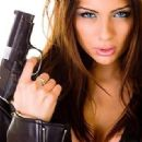 Girls with guns films