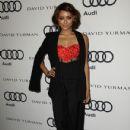 Katerina Graham: Audi Kicks Off The 63rd Primetime Emmy Awards