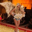 "Lindsay Ellingson - Victoria's Secret Fashion Show 2010 ""Country Girls"" Outfit"