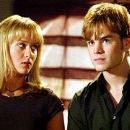 David Gallagher and Rheagan Wallace