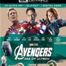 Avengers: Age of Ultron (2015) - 454 x 682