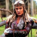 Victoria Pratt as Cyane in Xena: Warrior Princess - 454 x 568