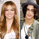 Avan Jogia and Miley Cyrus - 250 x 236