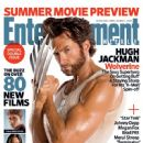Hugh Jackman - Entertainment Weekly Magazine [United States] (24 April 2009)