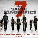 The Magnificent Seven (2016) - 454 x 255