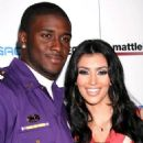 Keeping Up with the Kardashians - Reggie Bush - 454 x 620