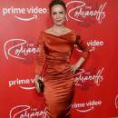 Radha Mitchell – 'The Romanoffs' TV Show Premiere in New York