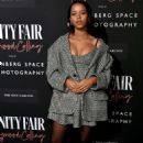 Taylor Russell – 'Vanity Fair: Hollywood Calling' Opening in Century City - 454 x 681