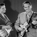 Les Paul and Mary Ford - 314 x 200