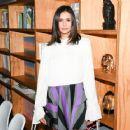 Nina Dobrev - RIMOWA x GARAGE Magazine Celebrate Alex Israel 2-15-19