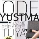 Odette Yustman - Esquire