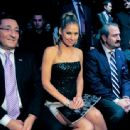 Anna Kournikova - Opening Of Istanbul Fashion Week In Istanbul, Turkey - August 24, 2010