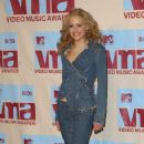 2002 MTV Video Music Awards - Press Room